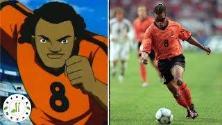 Download Video 7 Karakter Captain Tsubasa yang Terinspirasi Dari Pemain Sepak Bola di Dunia Nyata part 2 MP3 3GP MP4