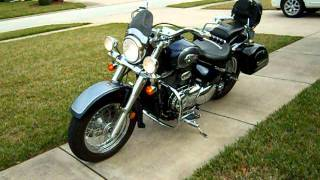 10. SOLD!!!!Suzuki Intruder Volusia 800 2004 very clean & Nice $3,980
