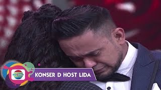 Video Aduuh..So Sweet Ungkapan Cinta Avi & Asila Bikin Ramzi Menitikkan Air Mata - D'HOST LIDA 2019 MP3, 3GP, MP4, WEBM, AVI, FLV Juli 2019