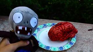 Video Plants vs. Zombies Plush: Brainiac Maniac MP3, 3GP, MP4, WEBM, AVI, FLV Juni 2019