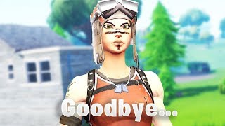 Goodbye Renegade Raider :(