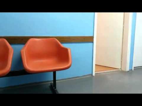 Miš u čekaonici Dispanzera EI