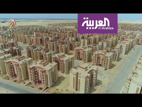العرب اليوم - شاهد| أكبر خطة تنمية في سيناء منذ تحريرها تنتهي في 2022