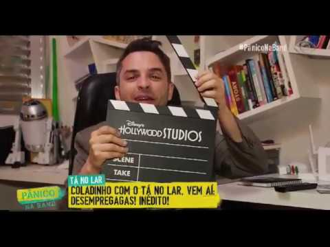 Pânico na Band - Ta no lar Panico na band 11/06/2017
