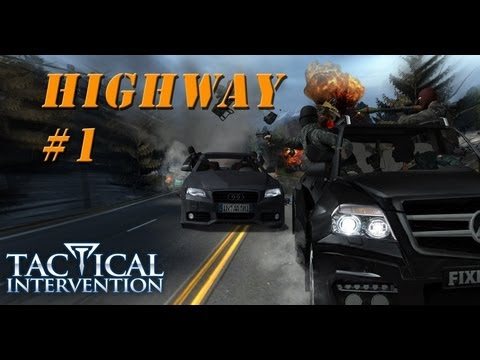 tatical - HIGHWAY #2 - http://youtu.be/T4KCSzRJxZk HIGHWAY #3 - http://youtu.be/Oxh2PiSG8Eg Get it here. http://www.tactical-intervention.com/