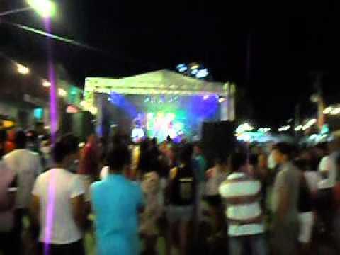 Swing 1000° Toma lapada ao vivo em Coqueiro Seco-AL