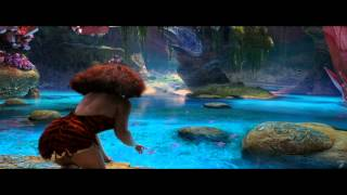THE CROODS -