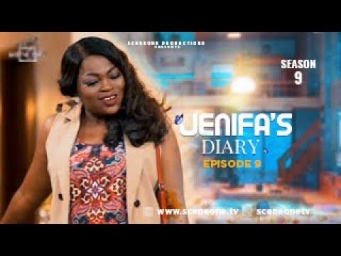 Jenifa's Diary S9EP9 –Fix Up 2 | Funke Akindele,