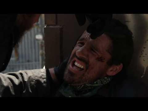 EZ Reyes Brutal Death Scene (Sons of Anarchy vs Mayans MC)