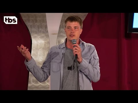 Chicago - Comedy Cuts - Shane Mauss - Irish Sinks | Just for Laughs | TBS