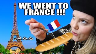 I Made Bread and Took a Pretend Trip to France by ThreadBanger