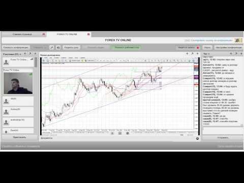 Форекс аналитика. Видео обзор рынка Forex –  18.01.2013г. 13:00