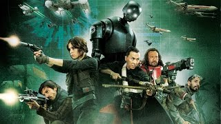 New Rogue One Star Wars Details Revealed by Clevver Movies