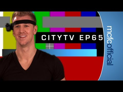 mcfcofficial - A packed episode featuring point of view action from Joe Hart during a goalkeeper training session. Carlos Tevez visits a local school and Richards, Clichy, ...