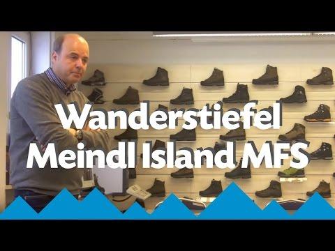 GORE-TEX® Experience Tour  Meindl Island MFS
