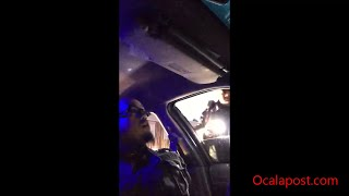 Video Dash cam: Firefighter takes control after being stopped by police [full length] MP3, 3GP, MP4, WEBM, AVI, FLV Desember 2018