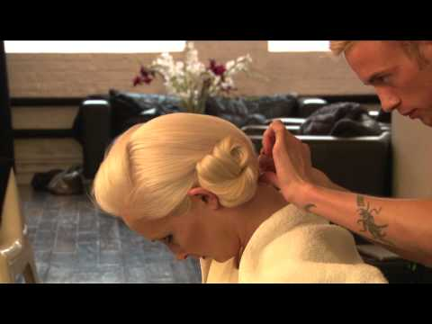 Creative Head Behind the Scenes - Forever Blonde - Paul Mitchell®