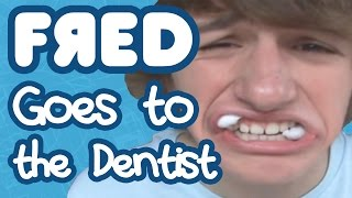 Download Lagu Fred Goes to the Dentist Mp3