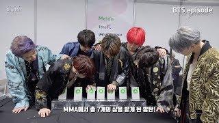 Video [EPISODE] BTS (방탄소년단) @2018 MMA download in MP3, 3GP, MP4, WEBM, AVI, FLV January 2017