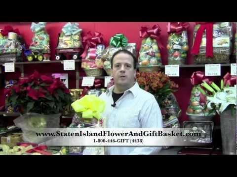 Fruit Baskets Delivered Staten Island NY