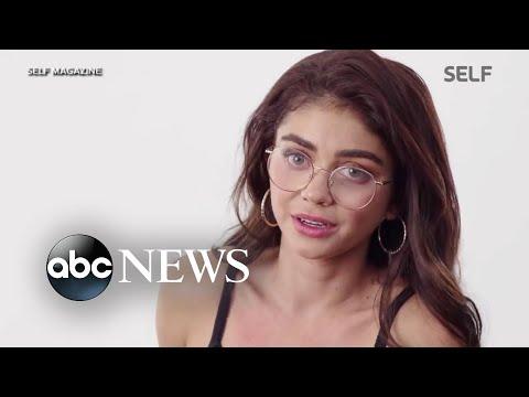 Sarah Hyland reveals 2nd kidney transplant, depression