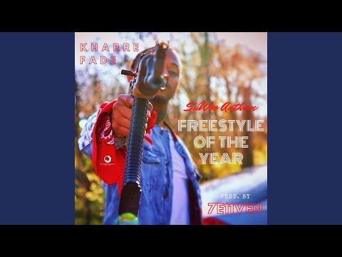Freestyle of the Year (Suwoo Anthem)