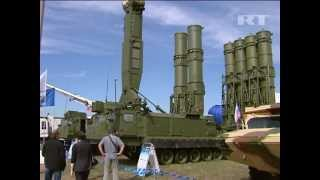 Khmer Others - Russia DEPLOYS Next-Gen S-400 'TRIUMPH' AIR DEFENSE