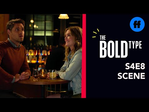 The Bold Type Season 4, Episode 8 | Sutton Decides To Make A Big Move | Freeform