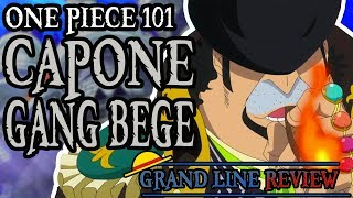 Download Video Capone Gang Bege Explained (One Piece 101) MP3 3GP MP4