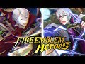 Fire Emblem Heroes (iOS & Android) - Arena Duels #10: