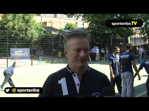 Steve Waugh Discusses The Current Australian Cricket Team Under Michael Clarke