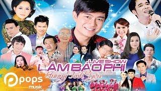 Liveshow Hương Tình Yêu Phần 2 - Lâm Bảo Phi [Official]