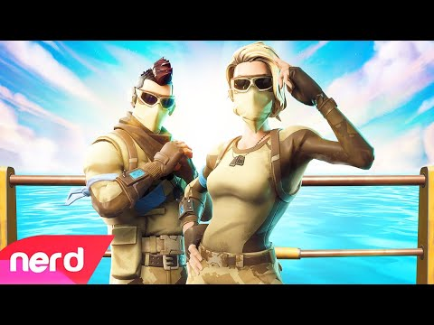 Fortnite Song | Play Some Duos