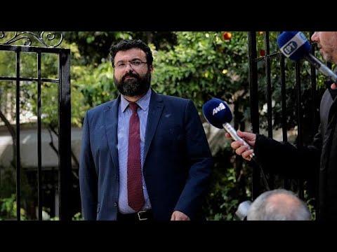 Βασιλειάδης: «Ας γίνει Grexit στο ποδόσφαιρο – Εμάς δεν μας κρατά κανείς»…