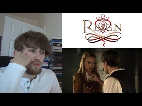 Reign Season 1 Episode 5 - 'A Chill in the Air' Reaction