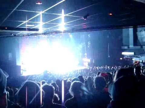 The Mars Volta - Roulette Dares Live @ 013 Popcentre Tilburg 2009-12-07