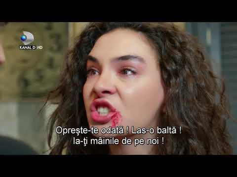 Hercai (01.03.2021) - Miran va aduce sfarsitul familiei Sadoglu!