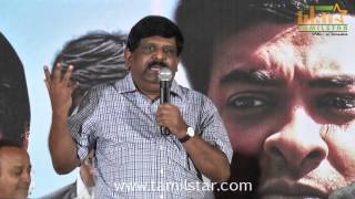Ramanujan Movie Press Meet Part 3