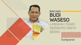 Video Langkah Tegas Buwas Berantas Mafia Beras MP3, 3GP, MP4, WEBM, AVI, FLV Agustus 2018