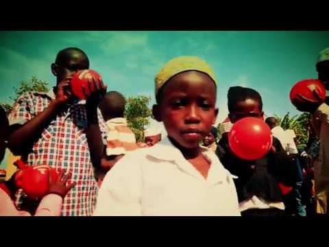 Uganda'da Kurban