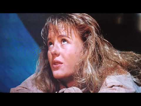 Honey, I Shrunk the Kids movie: Russell & Amy's First Kiss Scene!!!