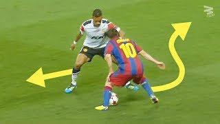 sport fotbal - fente din corp