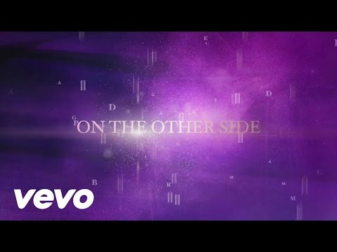 Evanescence - The Other Side lyrics