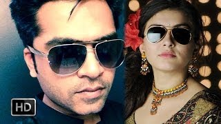 Simbu suggests ayurveda treatment for Hansika's nerve pain |நாங்க சொல்லல்ல