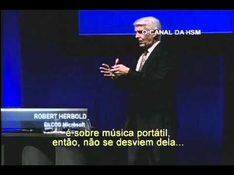 ManagemenTV - Robert Herbold