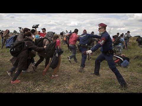 Ουγγαρία: «Σιδηρούν παραπέτασμα» κατά μεταναστών