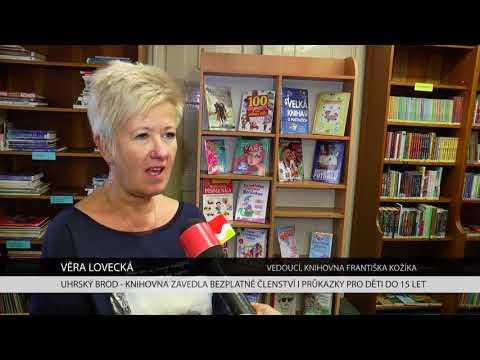 TVS: Deník TVS 9. 1. 2018