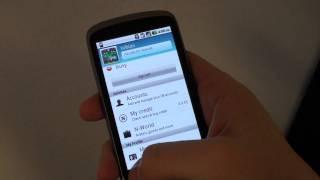 Nimbuzz Messenger / Free Calls YouTube video