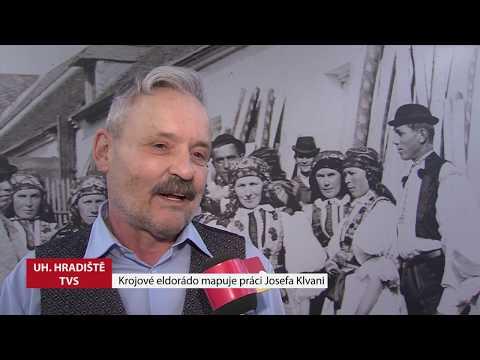 TVS: Deník TVS 15. 3. 2019