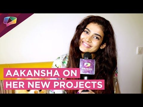 Aakanksha Singh Talks About Her Upcoming Movie, Jo